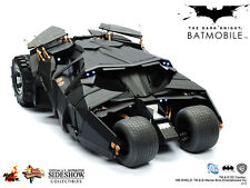 HOT TOYS BATMOBILE TUMBLER 1/6 SCALE VEHICLE COLLECTIBLE Limited Edition