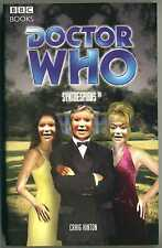 Doctor Who: Synthespians by Craig Hinton (Paperback, 2004) 1st. Edition