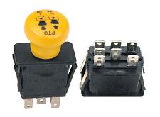 PTO Switch Fits MTD LTX1042 LTX1045 LTX1046 LTX1050 LT1040 LT1042 LT1045 (13106)