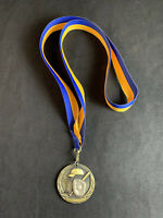 2003 Hampton Baseball HAA Playoffs Medal Award by CTI