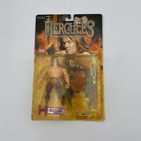 1995 HERCULES THE LEGENDARY JOURNEYS HERCULES III ASSAULT BLADES ACTION FIGURE