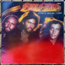 33t Bee Gees - Spirits having flown (LP)
