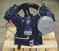 Ingersoll Rand Air Compressor Type 30 Model 242 5c 3 Pump Rebuilt