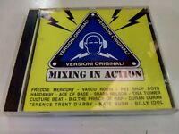 cd MIXING IN ACTION VERSIONI ORIGINALI