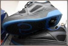 Rollschuhe Sportschuhe Gr.38 Schuhe mit Rollen Laufschuh Runners Sneakers black