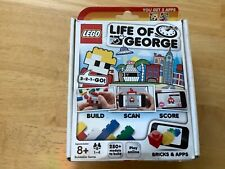 Lego 21201 Life of George (NEW)