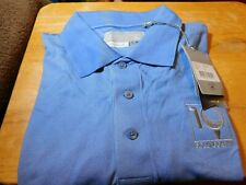 Clothes~T-Shirt~Cutter & Buck~New~Men's X-Large Wicking ProTec DryTec Collared