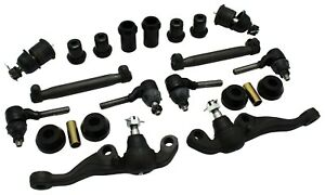 1973-76 Plymouth A-Body Dart, Duster Front End Rebuild Kit - Rubber