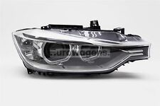 BMW 3 Series F30 F31 12-15 Bi-Xenon LED DRL Headlight Right Driver Off Side OEM