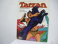 Tarzan Il re della giungla Burne Hogarth-Edgar Rice Burroughs Mondadori ( BA9 )