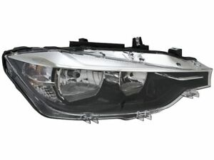 For 2016 BMW 340i xDrive Headlight Assembly Front Right Hella 17968QJ 3.0L 6 Cyl