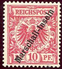 Mint No Gum/MNG German & Colonies Postage Stamps