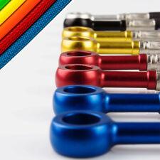 Für LAVERDA 750 SFC [HR] Stahlflex Bremsleitung