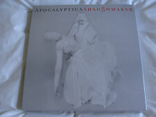 Box Set: Apocalyptica : Shadowmaker Deluxe 2LPs,  CD & Necklace