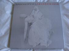 Box Set: Apocalyptica : Shadowmaker Deluxe 2LPs,  CD & Necklace