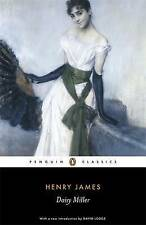Henry James Literature (Modern) Paperback Books