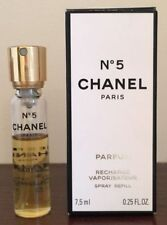 Spray Parfum Chanel No 5 Perfumes for Women