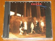 ELLEN B - PRINCE OF PEACE - (SWEDISH CHRISTIAN ROCK) 1989 ALARMA STILL SEALED CD