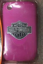 Harley Davidson Blackberry Curve Case