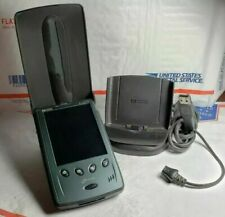 Hp Jornada 540 Series Pocket Pc Pda Electronic Handheld Cradle