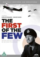 Neuf The First Of The Few - Remasterisé DVD (ODNF401)