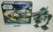 ++ vaisseau STAR WARS AT-AP all terrain attack pod / the clone wars HASBRO ++