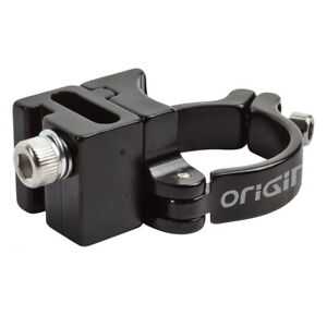Origin8 Direct Clamp Adptr 34.9 BlackF/68/73 & 100mm
