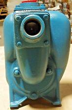 Flowmax 5 Mp Pump 21306 Flomax 5 Npt Self Priming Pump Cast Iron 34 Model 35380