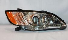 Headlight-Assembly Right TYC 20-9017-90