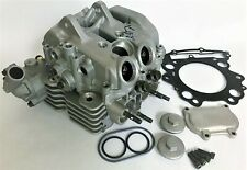 Rhino Grizzly 660 Head Completely Assembled YXR YFM Valves Springs Valve Cover