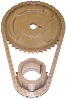 Engine Timing Set Cloyes Gear & Product C-3227