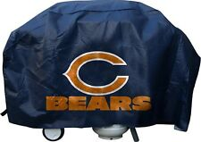 CHICAGO BEARS Grill Cover DeLuxe Vinyl