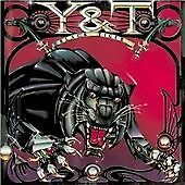 Y&T - Black Tiger (2008)