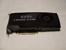 NVIDIA GeForce GTX 680 2 GB für Apple Mac Pro 3.1/5.1 (Early 2008 - Mid 2012)