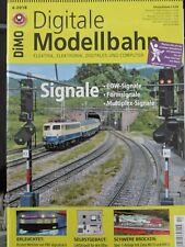 WLAN auf der Anlage Digitale Modellbahn DiMO Heft  3//2020