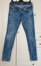 H&M Herren Jeans Skinny Low Waist Gr.33/32