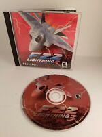 F22 Lightning 3 PC Game By Novalogoc
