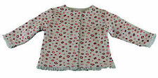 Floral Girls' Jumpers and Cardigans 0-24 Months