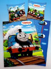 Herding Bettwäsche Thomas & seine Freunde  Zug Lokomotive 135 x 200 cm BW