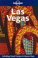 Las Vegas (Lonely Planet City Guides), Doggett, Scott, Very Good Book