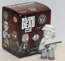 FUNKO WALKING DEAD IN MEMORIUM MYSTERY MINIS Series 5 DALE 1/12