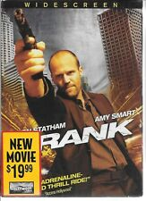 Kurbel (DVD, 2006, Breitbildschirm) Jason Statham, Neue DVD