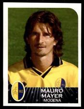 Panini Calciatori 2002-2003 - Modena Mauro Mayer No. 257