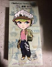 Tangkou Fashion Doll BJD The Gap Year