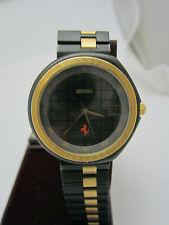 Vintage Ferrari Cartier Wrist Watch