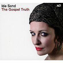 The Gospel Truth von Sand,Ida | CD | Zustand gut