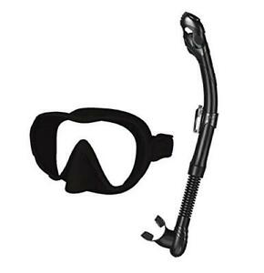 Seac X-Frame EVO Mask and Snorkle Set