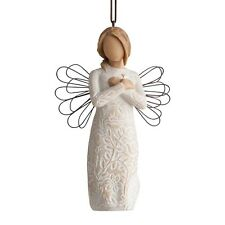 Willow Tree 27469 Remembrance Hanging Ornament