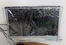 21 inch TV LED/LCD Dust Free Transparent Designer PVC Television Cover