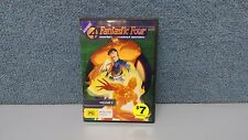 Fantastic 4: Worlds Greatest Heroes - Vol 2 DVD